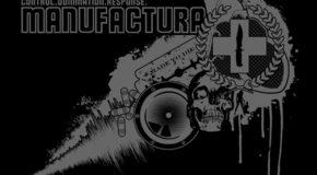 MANUFACTURA LIVE