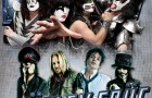 KISS AND MÖTLEY CRÜE 2012 TOUR