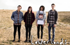 LOWER LANDS NEW ALBUM