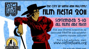 OC Film Fiesta Returns to Santa Ana