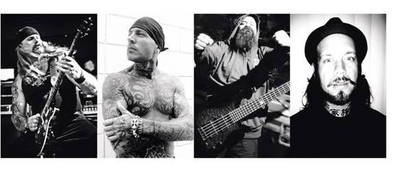 New Metal Band: ATTIKA 7