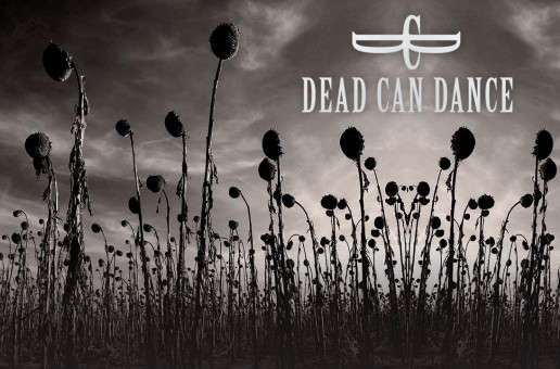 DEAD CAN DANCE NEWS