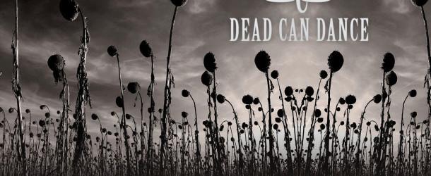 DEAD CAN DANCE NEWS