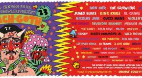 Beach Goth Festival