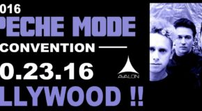 Depeche Mode Convention