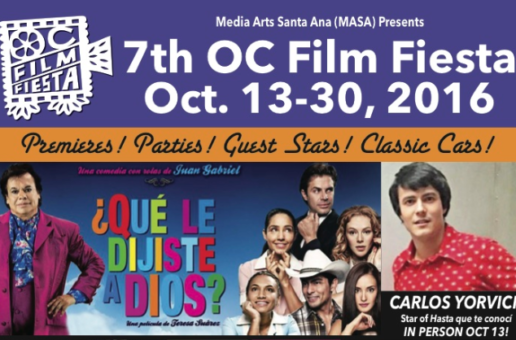 7th OC Film Fiesta