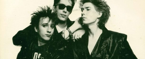 The Psychedelic Furs 2016 Tour