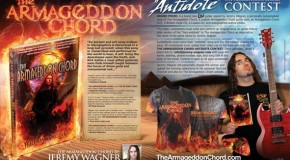 "THE ARMAGEDDON CHORD ""Antidote"" Contest"